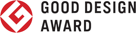 2017年度グッドデザイン賞受賞