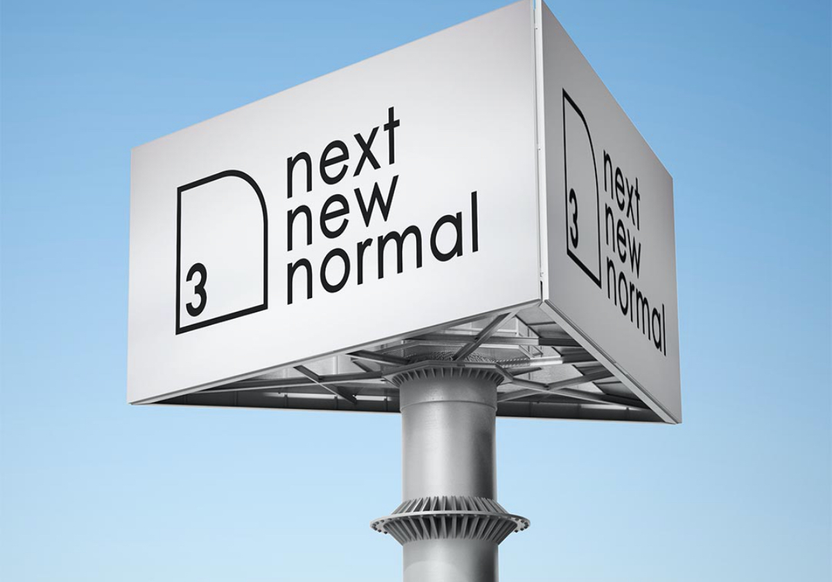 NEXT NEW NORMAL